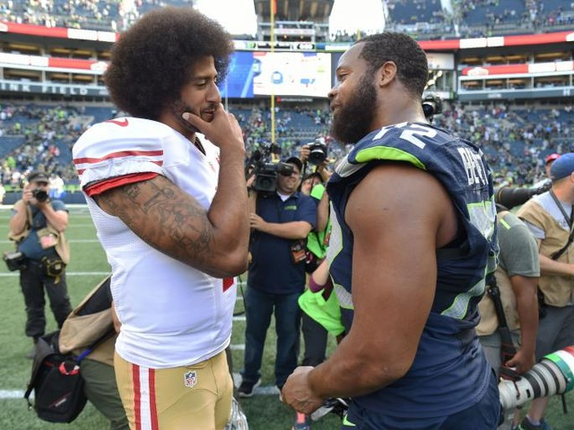 Who Is Conspiring to Keep Colin Kaepernick Out of the NFL?