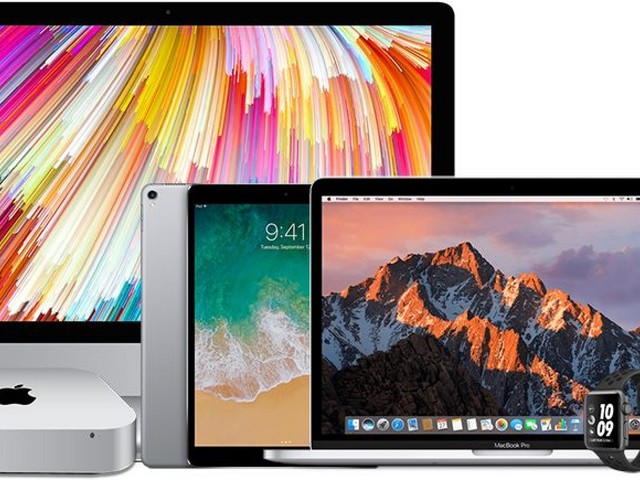 Mac Mini Refresh, New Low-Cost Notebook, Apple Watches With Larger Displays and More Coming This Fall