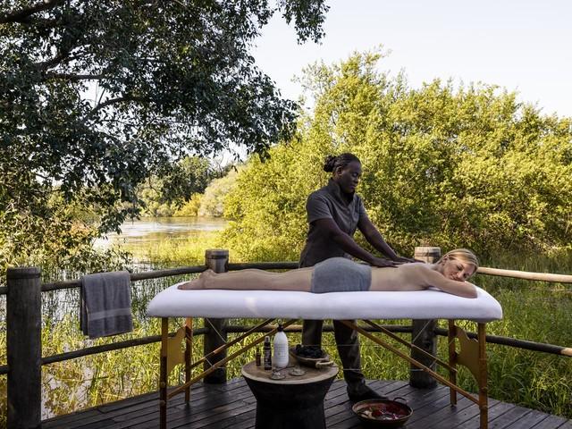 Spa of the week: Sanctuary Sussi & Chuma, Zambia