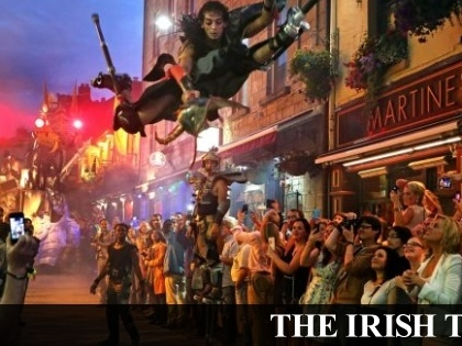 Fintan O'Toole: Covid-19 pandemic might be good for the arts – eventually