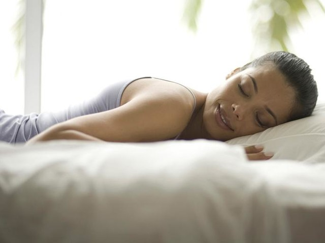 9 Things That Will Help You Fall Asleep