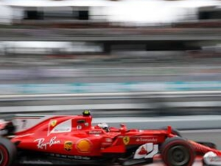 Ferrari 1-2 again in 3rd and final practice for Malaysian GP