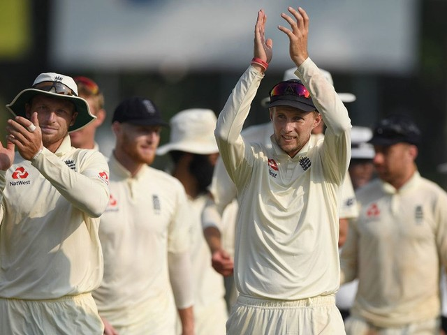 England stick with unchanged Test group for West Indies