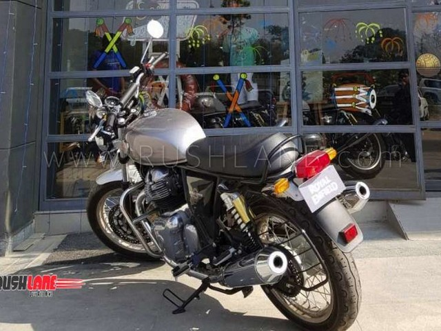 Royal Enfield 650 production to double from March – Reduce waiting