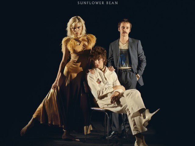 Sunflower Bean – Twentytwo In Blue (Lucky Number)