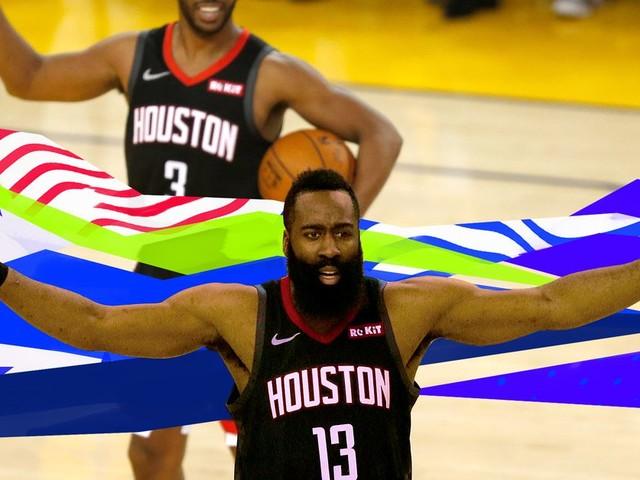 The Houston Rockets' rock-bottom was always predictable