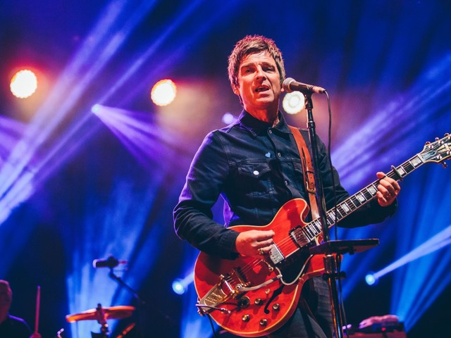 Noel Gallagher's new album won't rewrite the past, but it will decide his future