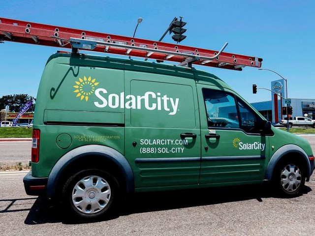 Have Solar Panel Companies Grown Too Quickly?