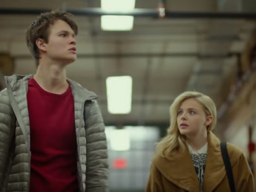 Film Review: 'November Criminals'