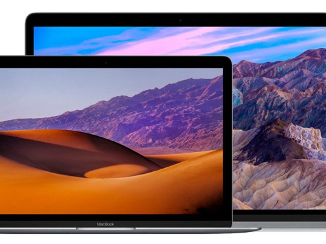 Strong Demand for MacBook Pro Increases Apple's Notebook Market Share in Last Quarter