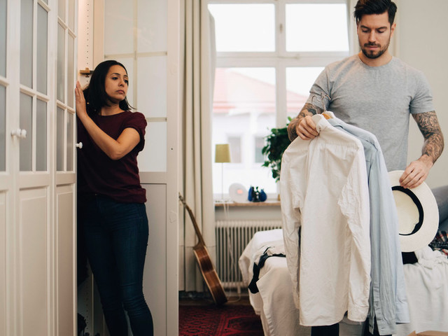 Spring Cleaning Your Wardrobe: How To Do It And What To Do With Unwanted Clothes