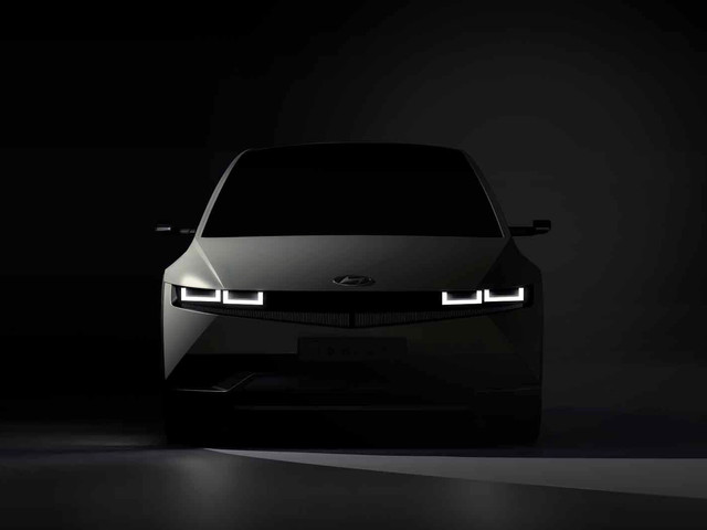 New Hyundai Ioniq 5 EV to be revealed on 23 February