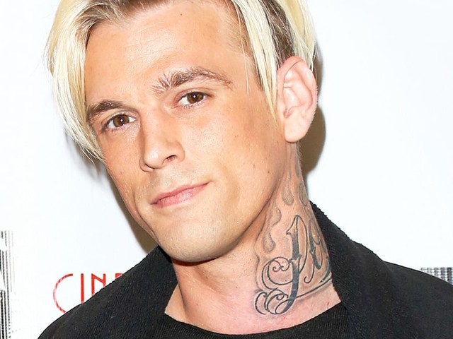 Aaron Carter Checks Into Rehab to 'Work on His Overall Wellness' After Turbulent Summer