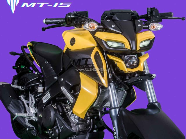 Yamaha Sales, Exports Data Sep 2020 – MT15, FZ, R15, Ray, Fascino