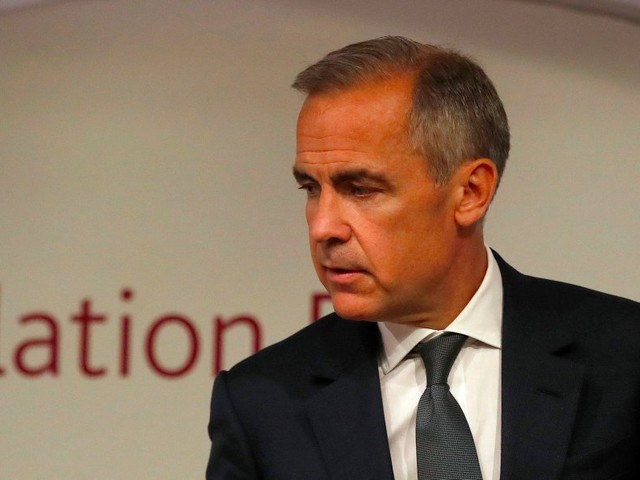 'Firmly challenged': Markets are ready to call the Bank of England's bluff