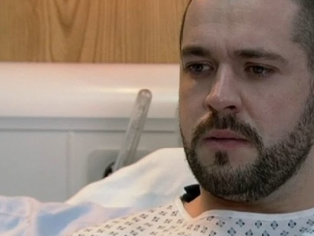 Coronation Street fans FEAR for Aidan Connor as he goes under the knife. What's wrong with the ex factory boss?