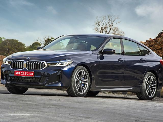 Deciding between a BMW 6 Series GT and Mercedes-Benz E-class petrol