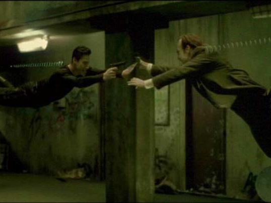 'The Matrix 4' a Go with Keanu Reeves, Carrie-Anne Moss, and Lana Wachowski Returning