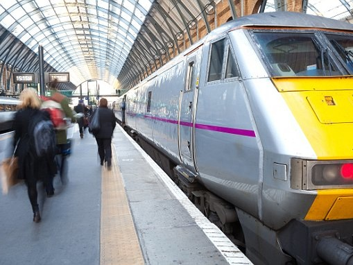 Ten-point guide to beating the rising cost of rail travel