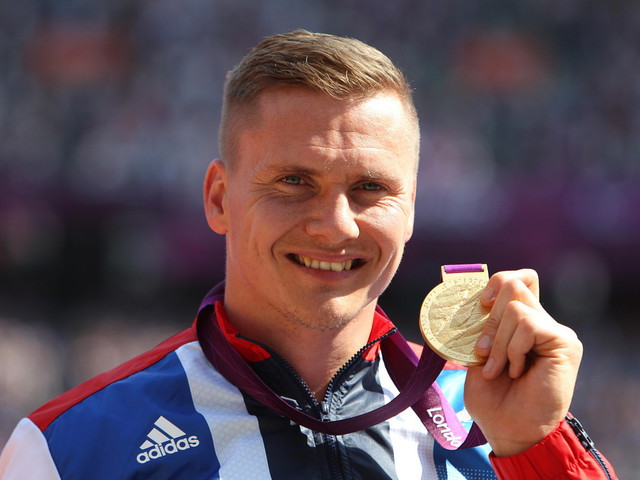 David Weir plans to race at Tokyo Paralympics and banish Rio nightmare