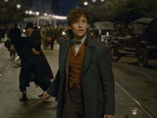 Fantastic Beasts: The Crimes Of Grindelwald film review: mediocre beasts?