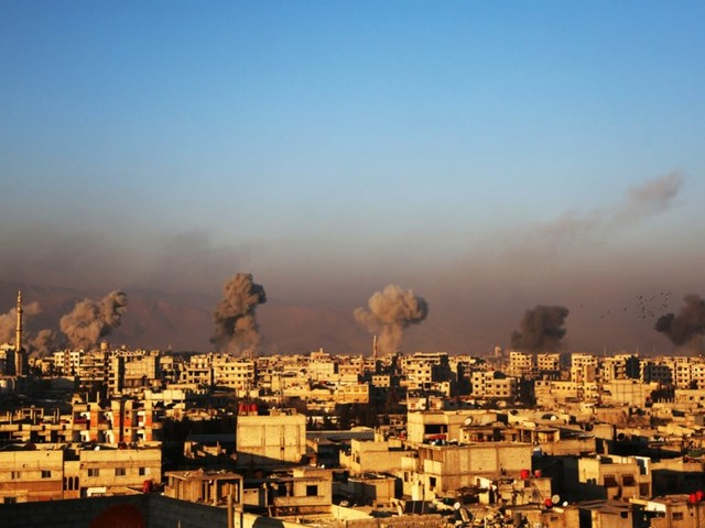 Why the U.S. Can't Declare Victory Against ISIS
