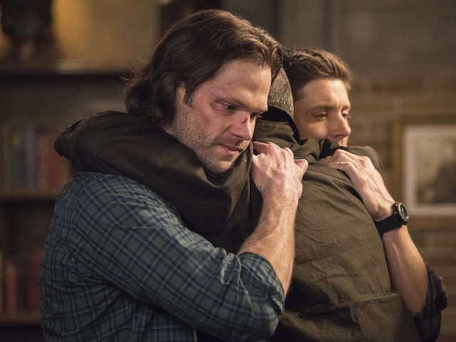 Here's When Supernatural's Series Finale Will Air
