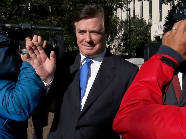 MUELLER MONDAY: Here's everything we learned about the Paul Manafort, Rick Gates, George Papadopoulos indictments