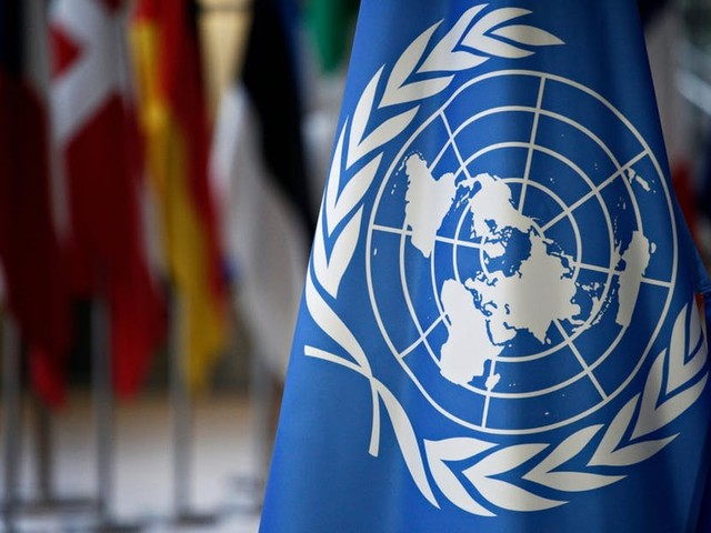 Don't bet on the UN to fix climate change – it's failed for 30 years