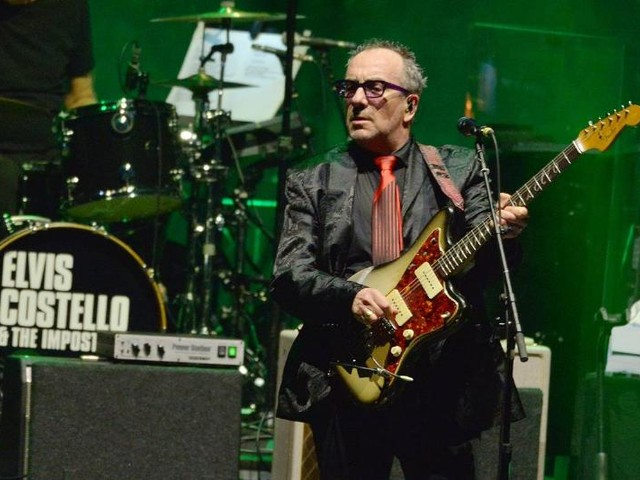 Elvis Costello Announces His Sixth Album Since 2020