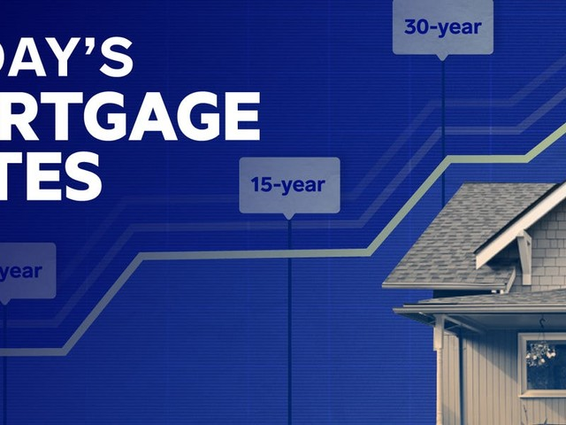 Today's best mortgage and refinance rates: Wednesday ...