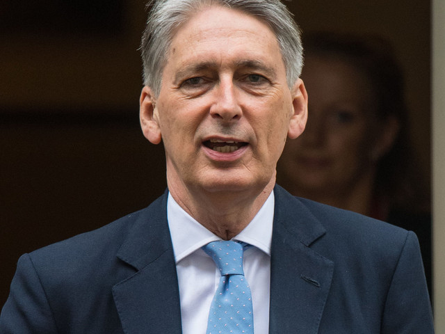 Philip Hammond Asks Tories To Send Him Ideas For How To Win Over Young People
