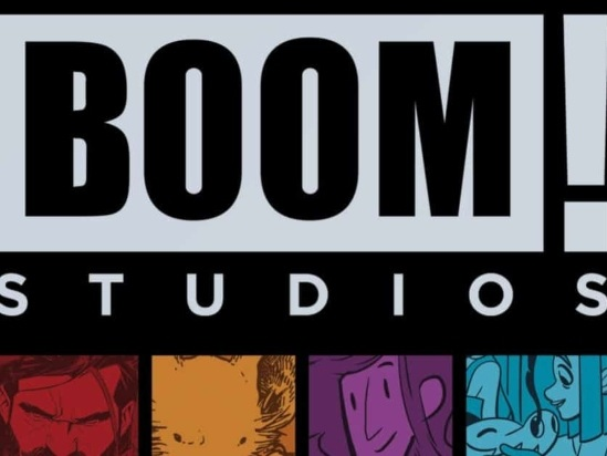 Netflix Inks First-Look Deal With Comic Book Publisher Boom! Studios