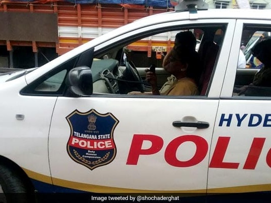 Hyderabad Techie Jumps To Death From Apartment