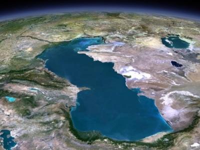 BP Bets Big On The Caspian Sea