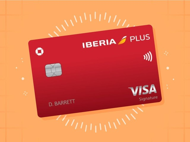 Chase Iberia Visa Signature card review: Earn 100,000 Avios for flights to Europe or cheap short-haul partner awards