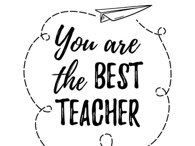 Its so Important to Thank our Brilliant Teachers