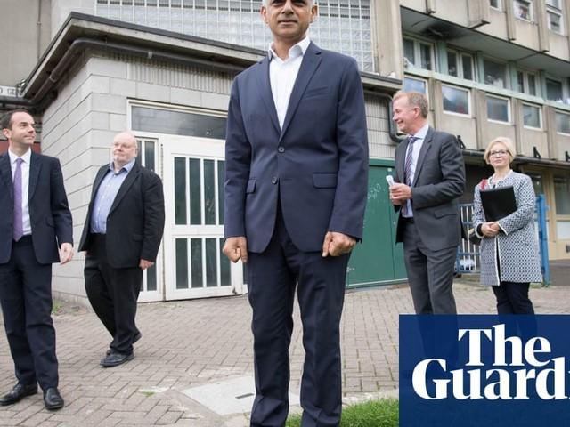 Mayor Sadiq Khan to look at imposing rent controls in London