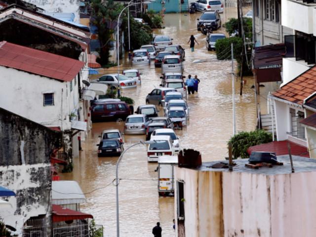 Selangor govt deploying volunteers to assist Penang flood victims
