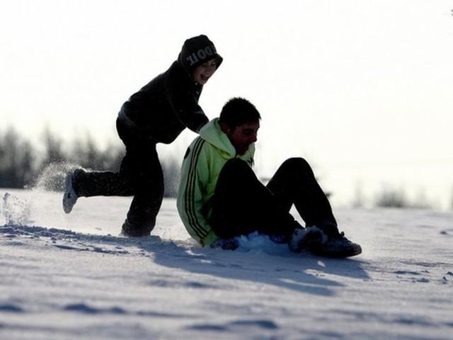 Why does snow close so many schools?