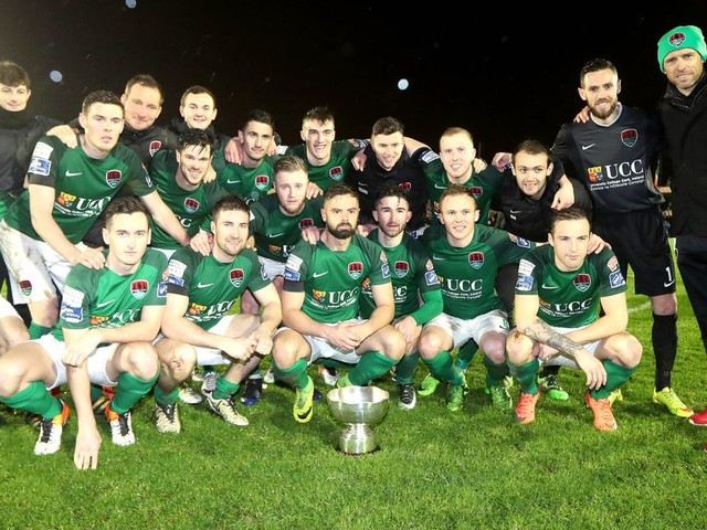 Cork City's Kieran Sadlier says beating Dundalk would be sweetest way to clinch Premier League title