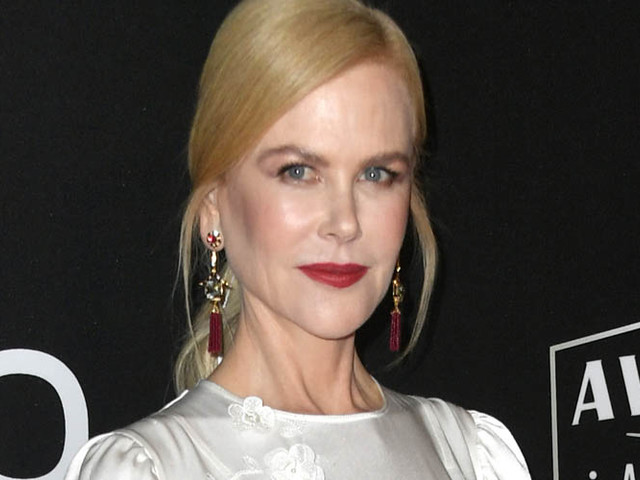 Nicole Kidman Says She's 'Way Out of Her Comfort Zone' Playing Lucille Ball in 'Being the Ricardos'