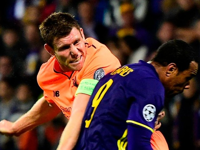 Liverpool braced for James Milner transfer offers with a string of Premier League clubs keen