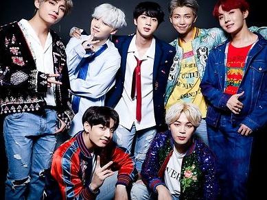 The Power in BTS' Pride in K-Pop