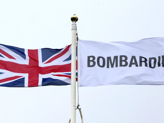 Bombardier: is Northern Ireland sale linked to Brexit?
