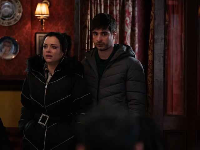 EastEnders spoilers: Whitney Dean puts herself in danger as she tries to stop Leo King's horrifying revenge plan
