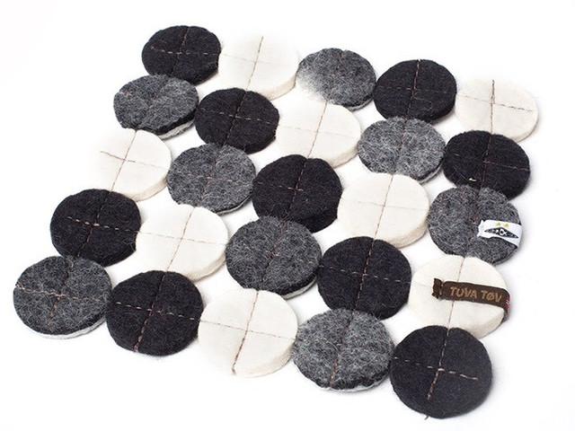 Pies' 2017 Christmas Football Gift Guide, No.2: Official Rosenborg Felt Table Pads