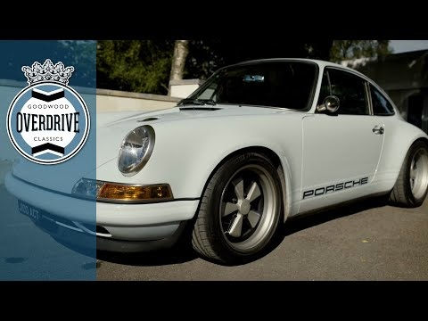 Is this Singer-restored Porsche 911 the ultimate 964?