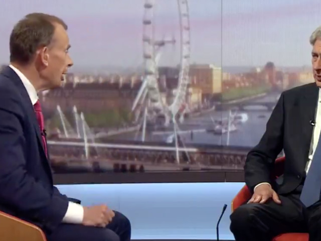 Grenfell Tower Cladding 'Was Banned In UK', Chancellor Philip Hammond Tells Andrew Marr