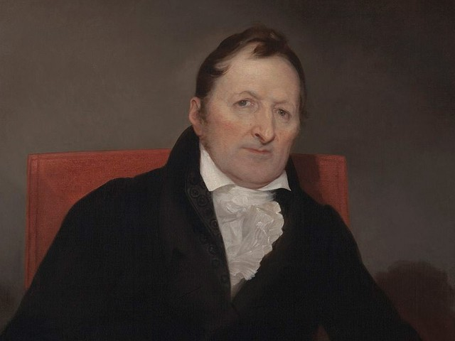 Why So Many People Think Eli Whitney, Cotton Gin Inventor, Was Black